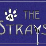 Saturday April 8th-The Strays-$5 Cover-9-Till