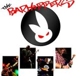 Saturday September 30th-The BarHoppers-$5 cover-9-Till