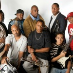 Saturday June 10th-The Soul Rebels Brass band-9-Till-$5 Cover