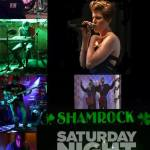 Saturday February 20th-Jenny and the Jets-9-Till-$5 Cover