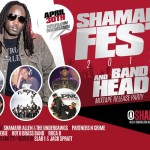 Saturday April 30th-SHAMARRFEST-Featuring Shamarr Allen and the underdawgs-8-Till-$10 Cover
